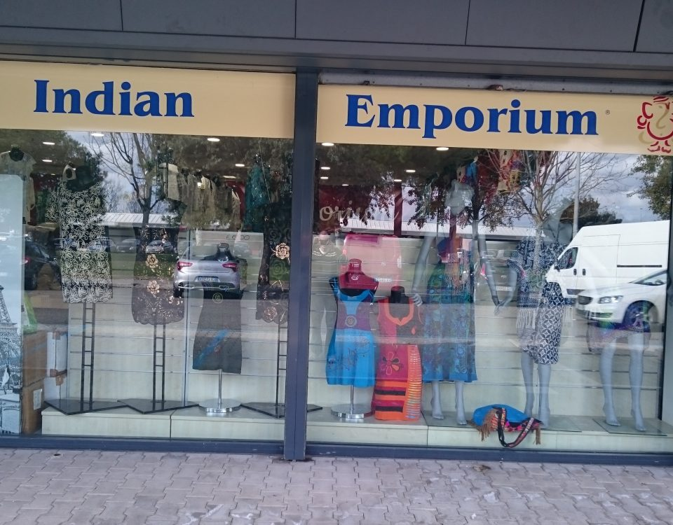 emporium hindu personals The delhi emporium on baba kharak singh marg will soon host an incubation and innovation centre encouraging young entrepreneurs of the city to follow their dream deputy chief minister manish sisodia on wednesday approved the setting up of the centre and said that the delhi emporium has ample space.