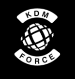 kdm-force-logo