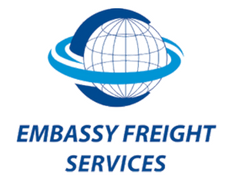 Embassy Freight Services - Commercity