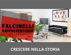 Falcinelli Rappresentanze - Commercity