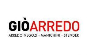 Logo - Giò Arredo - Commercity
