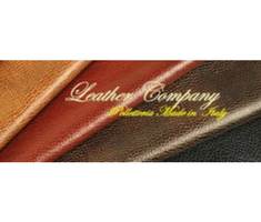 Leather Company - Commercity